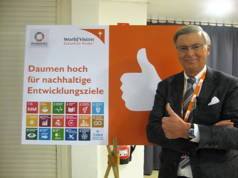 World Vision CDU Parteitag_7.12.2016